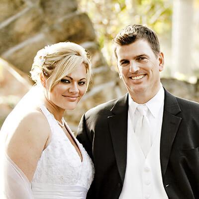 Gwenn & David